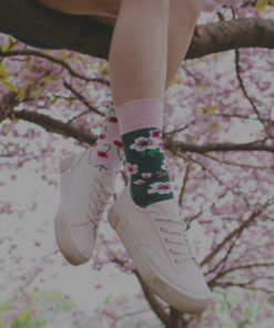 Mismatching sokken